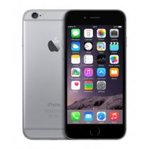 Apple iPhone 6 16GB Space Grey met abonnement van Telfort
