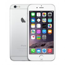 Apple iPhone 6 16GB Silver met abonnement van Telfort