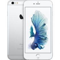Apple iPhone 6S Plus 128GB Silver met abonnement van hollandsnieuwe